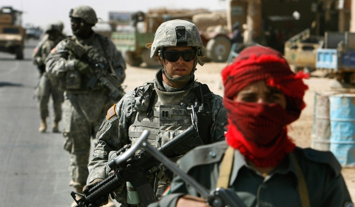 Afghanistan War: Lessons for U.S. Foreign Policy