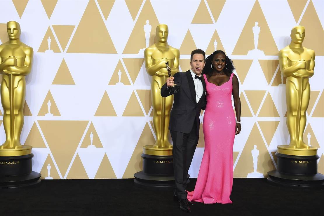The 2021 Oscars Live Blog — Watching the Carnage So You Don't Have To – RedState