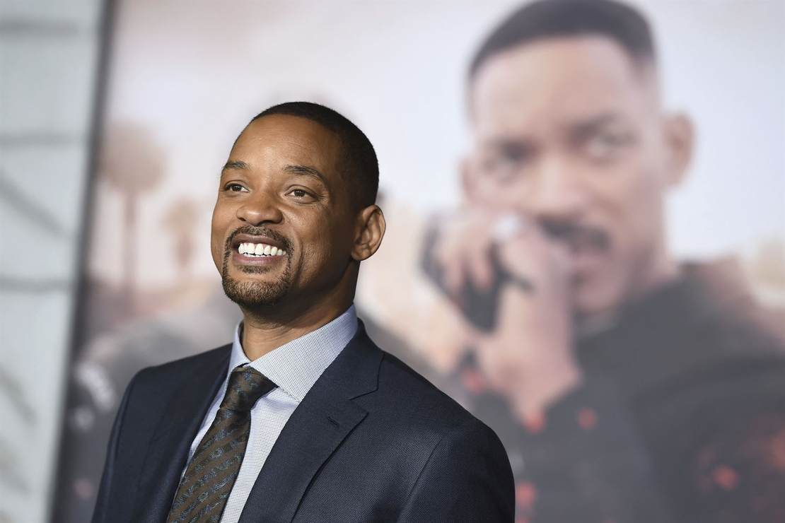 Will Smith Pulls Movie From GA Because of Dem Lies, But There's One Big Problem – RedState
