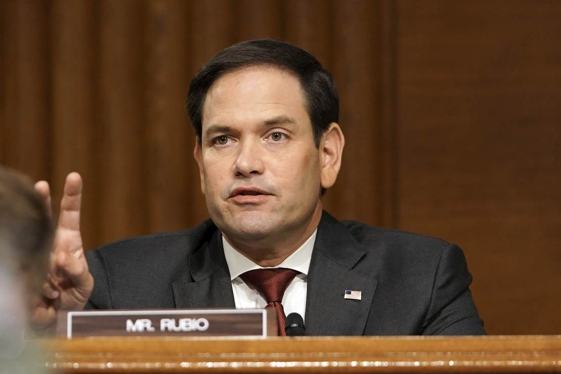 Marco Rubio Sends a Withering Letter to MLB Commissioner Exposing Hypocrisy On Voting Rights – RedState