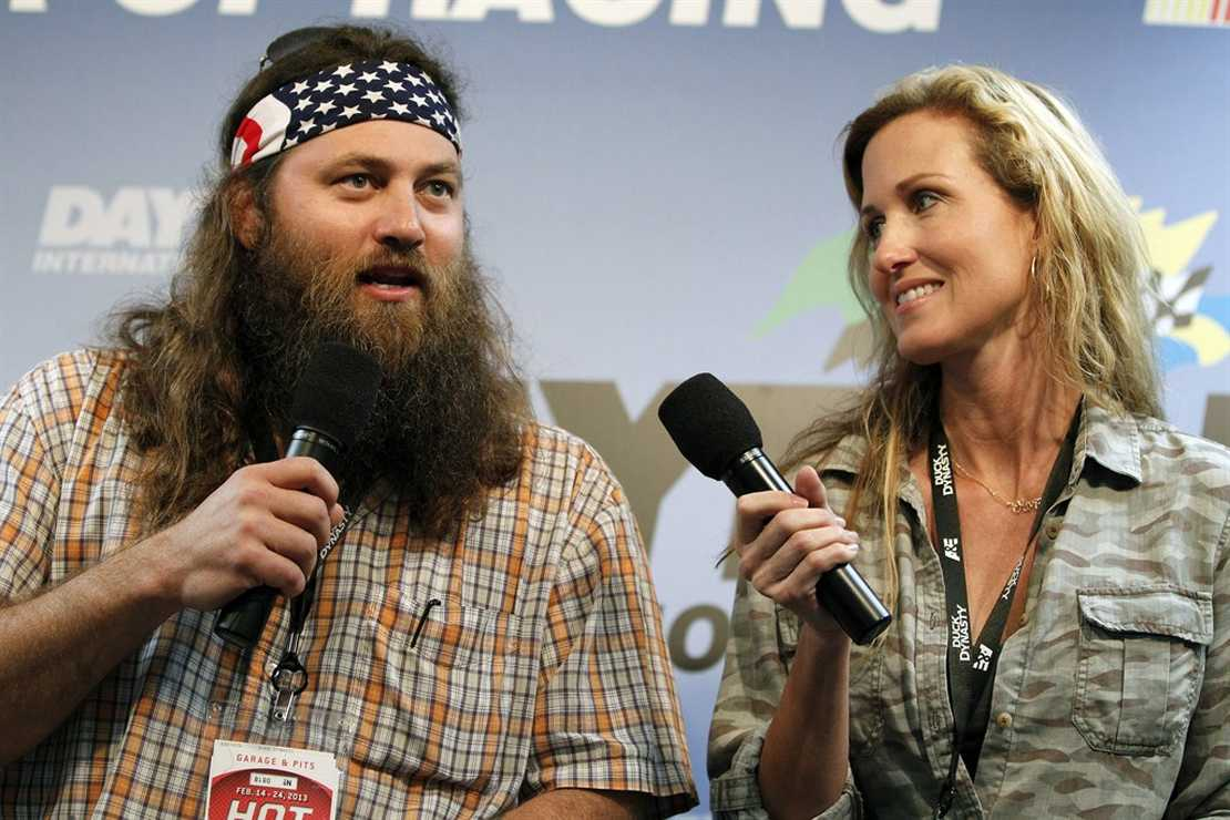 Duck Dynasty Stars Relate Their Home Invasion Story – Bearing Arms