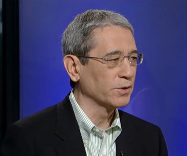 Gordon Chang: Biden 'Not Moving Fast Enough' on China