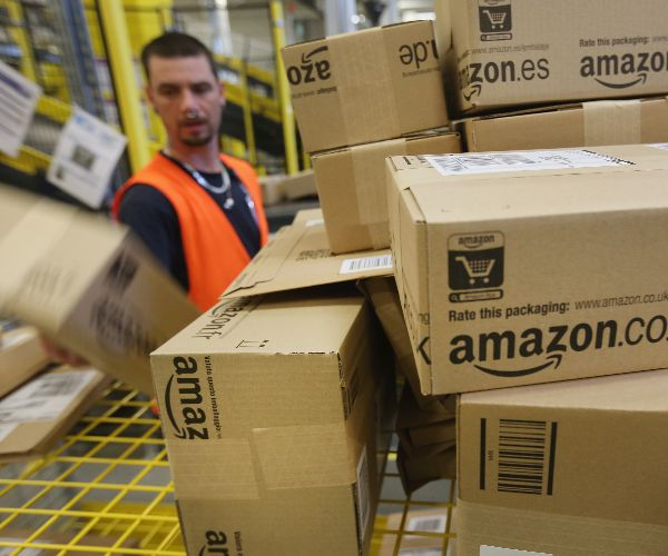 Amazon Access to Mailbox Could Be Grounds to Overturn Union Vote