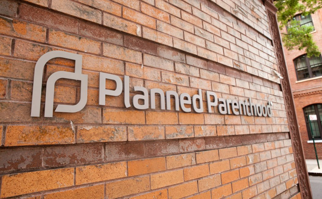 Facebook Does Planned Parenthood's Bidding In Banning Pro-Life Group