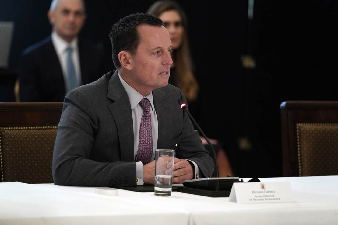 It Takes Just One Tweet for Ric Grenell to Perfectly Undercut Ridiculous CNN Puff Piece on Biden and Vaccines – RedState