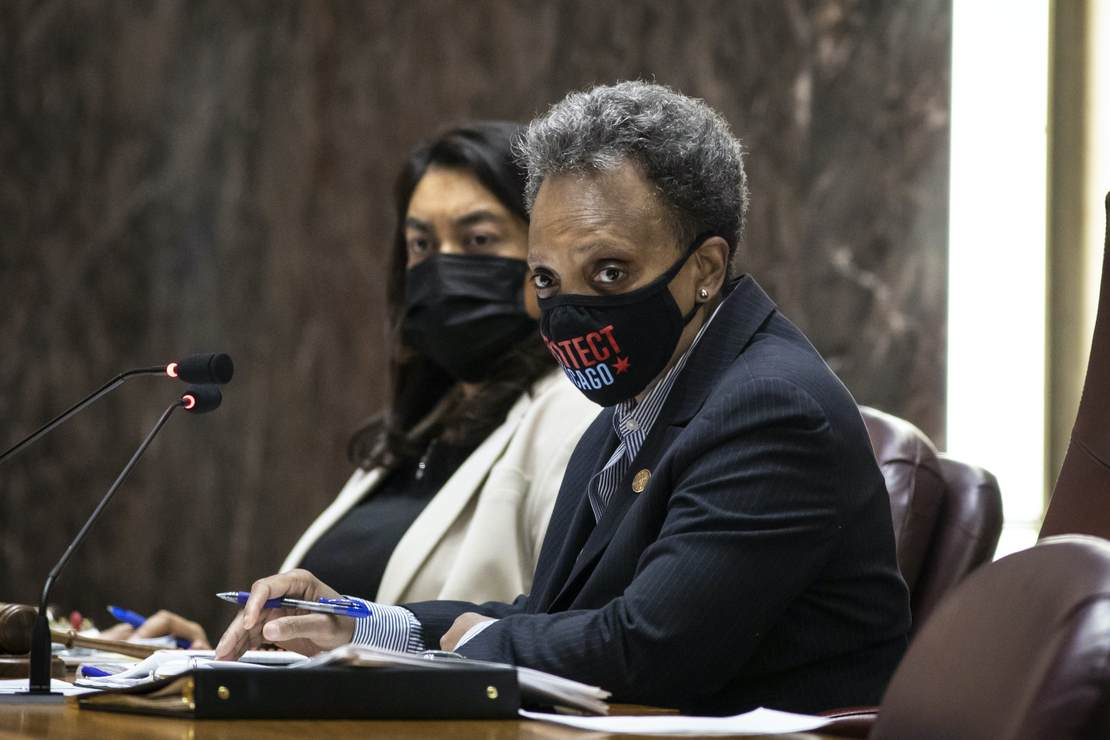 Lori Lightfoot Gives Perhaps Her Dumbest Response Ever When Asked About Her Critics' Motivations – RedState