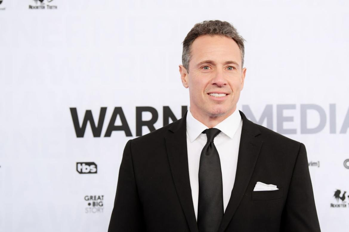 Fact Check: Chris Cuomo Says Americans Are 'Literally Starving' Without $300 Unemployment Benefits