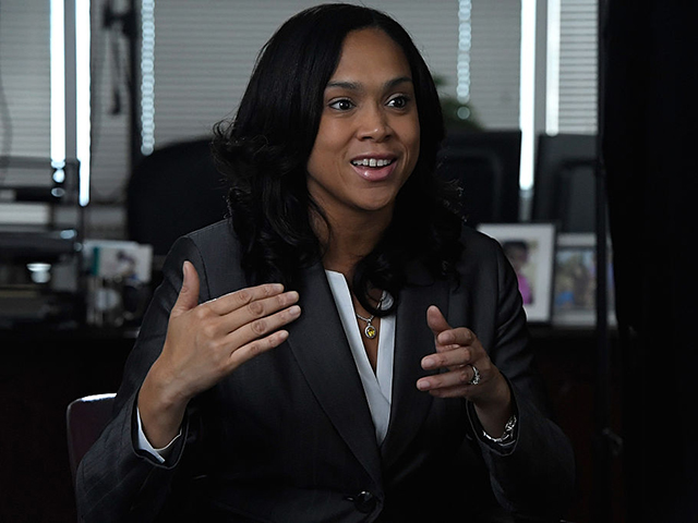Baltimore City State Attorney's Office Asks FCC to Censor Local News