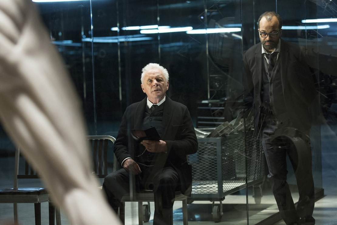 COVID Vaccine Distribution Has Gone Full 'Westworld' – RedState