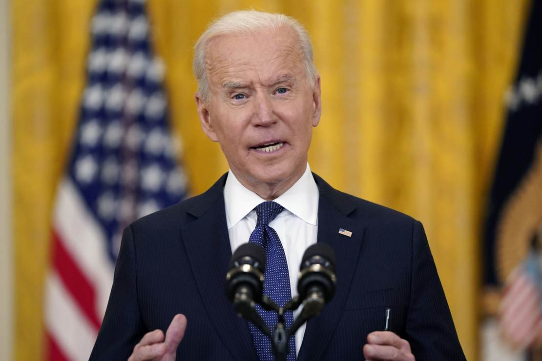 Biden Plan Pushes 'Antiracist' Therapy for White Teachers, Fights the 'Spirit-Murder' of Nonwhites – RedState
