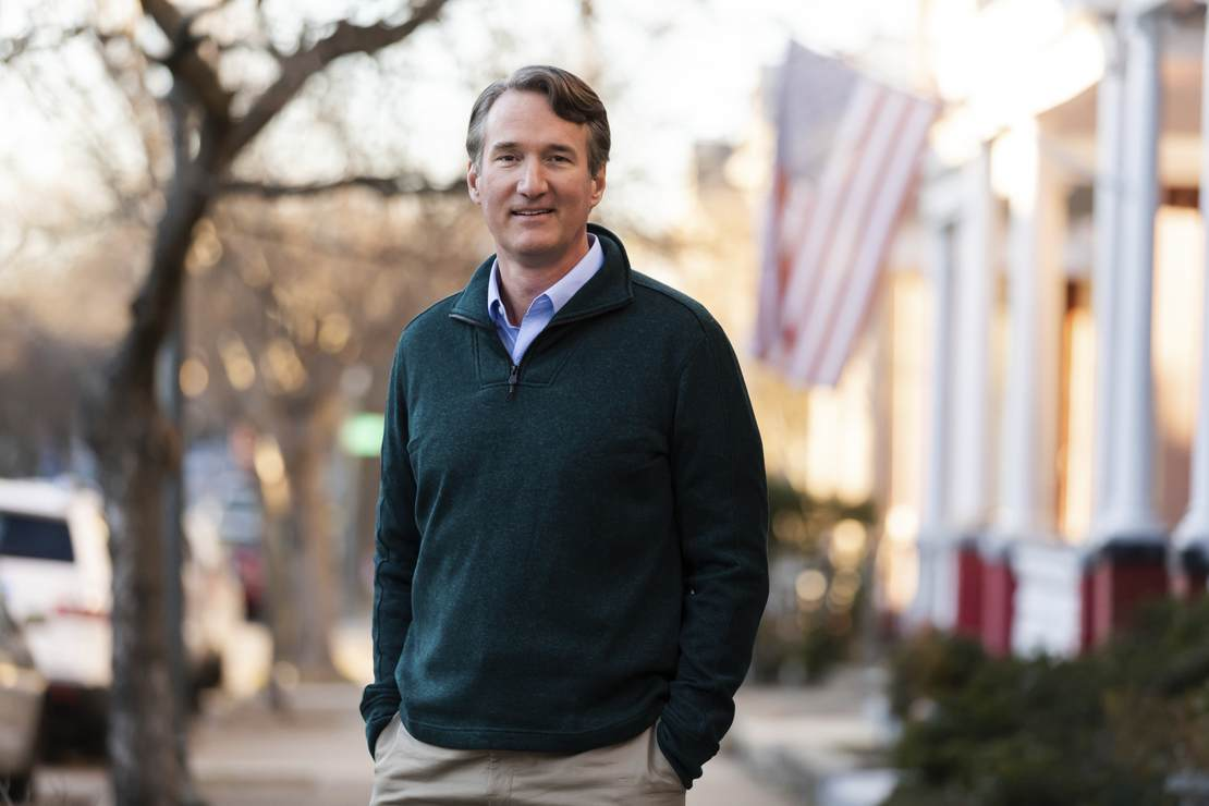 Glenn Youngkin Defies Odds, Becomes Republican Candidate for VA Governor – RedState