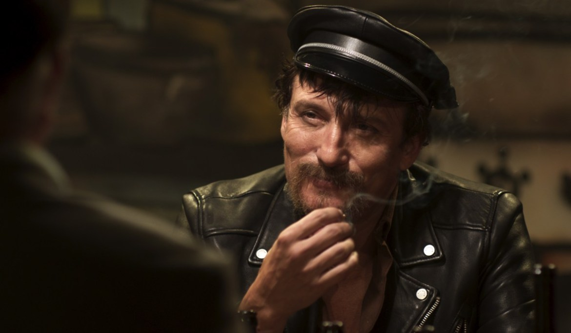 Movie Review 'Enfant Terrible': Rainer Werner Fassbinder's Filthy, Furious Life