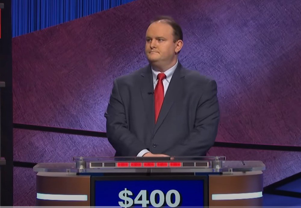 Why The 'Jeopardy!' Three-Finger Farce Is A Sinister Sign For America