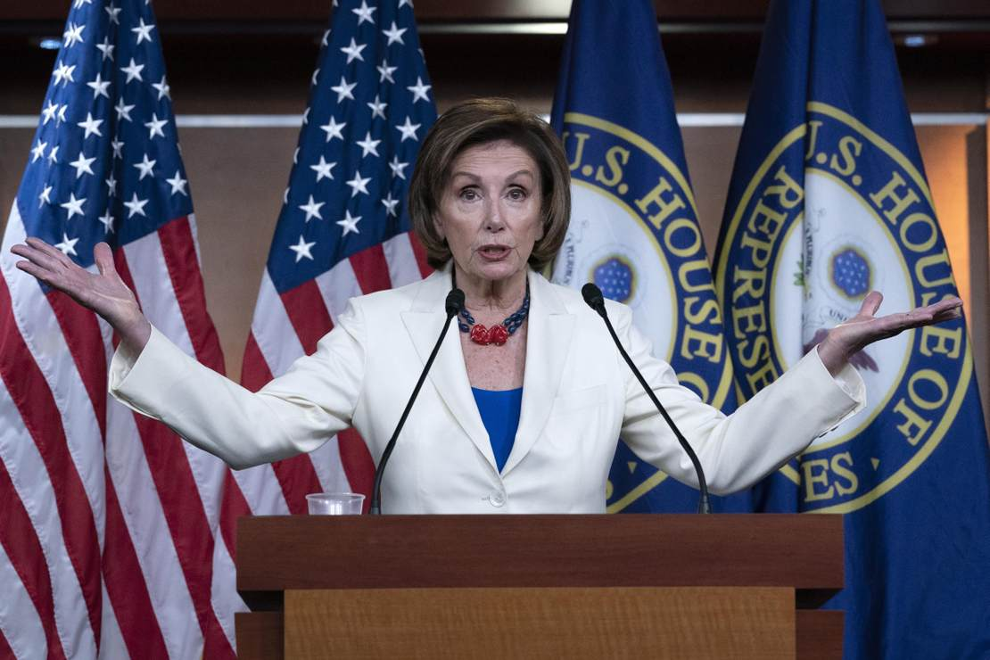 How Much Juice Do Democrats Think They Can Squeeze out of the US Capitol Riot? – RedState