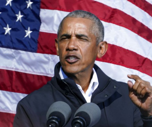 Obama Warns Against 'Condemning People All the Time'