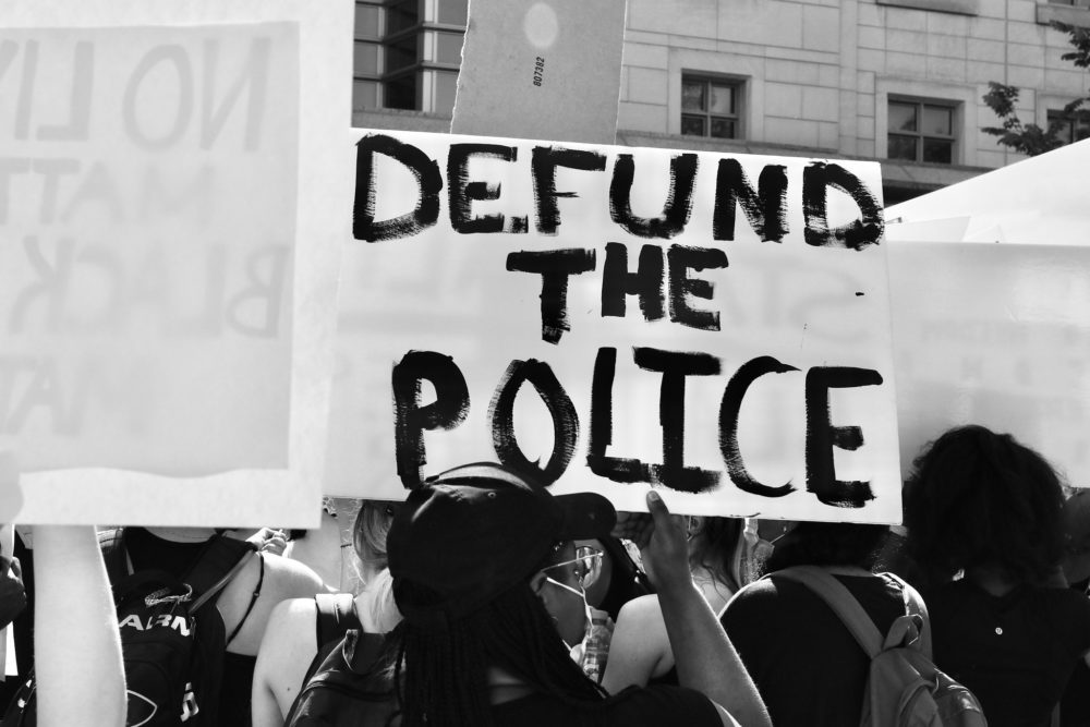 'Defund The Police' Was Always A Democrat Goal, Not A Republican One