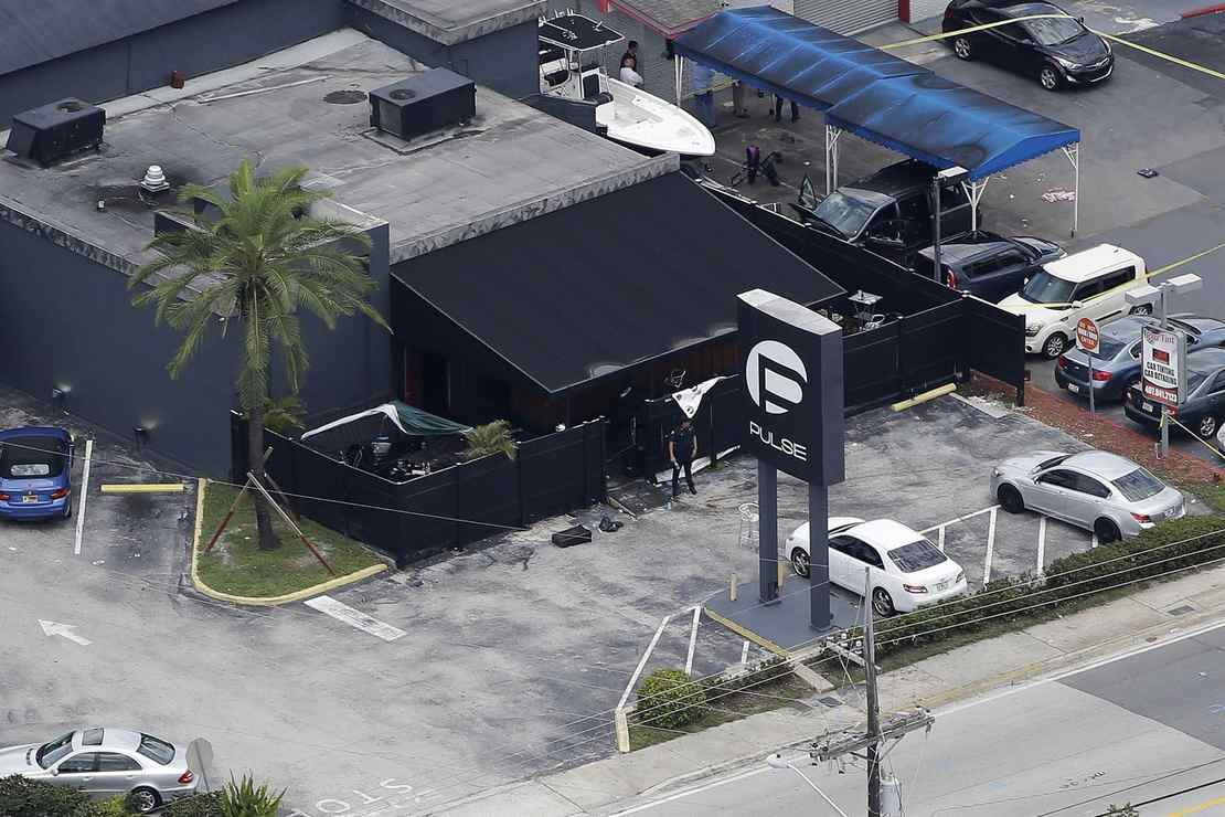 Dems Get Busted Pushing False Story About Pulse Shooting, Leaving out Some Critical Info – RedState