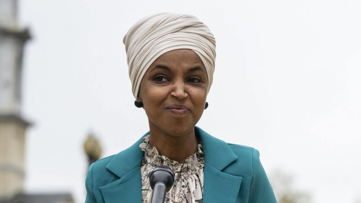 McCarthy To Introduce Bill Replenishing Israel's Iron Dome While Democrats Deal With Omar's Anti-Semitic Outburst
