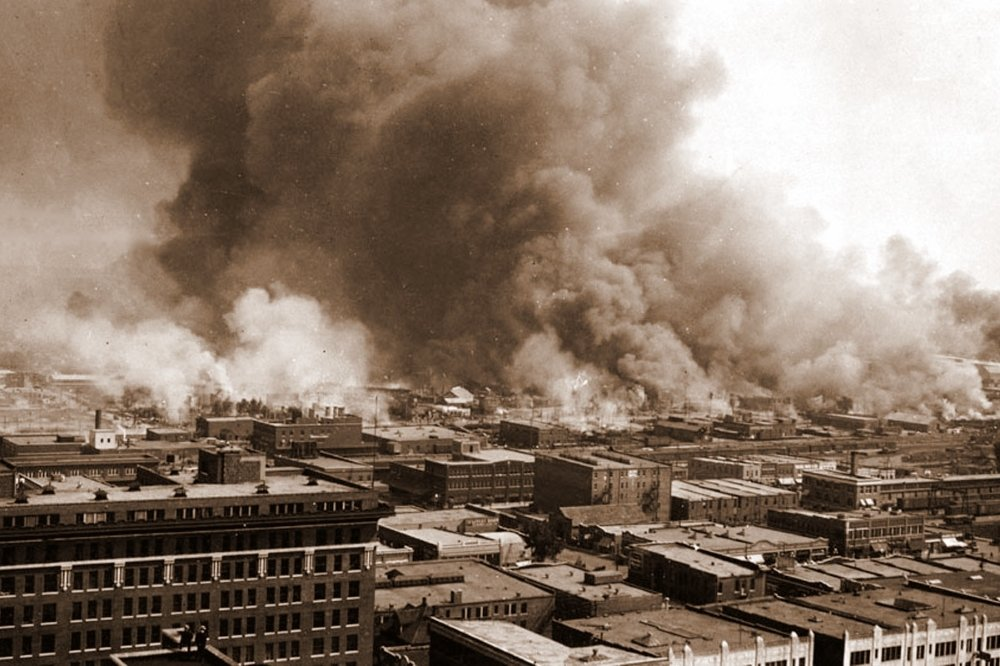 Axing Critical Race Theory Allows For Teaching Honest History Like Tulsa