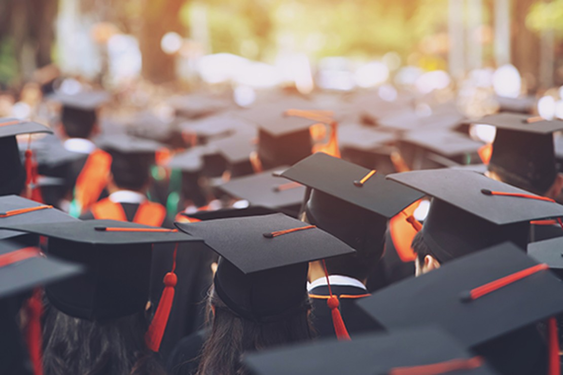 Graduation Speaker Champions Social Justice, Warns of a World Rife With White Supremacy and 'Extreme' Capitalism – RedState