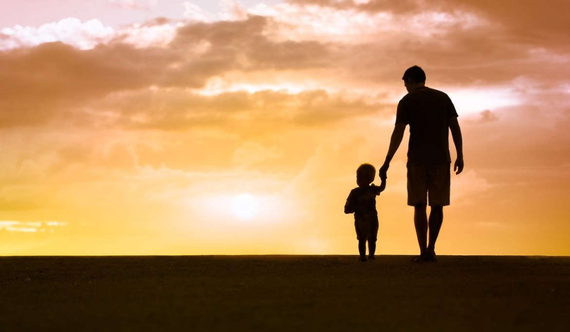 Father's Day Reminder: Fathers Matter