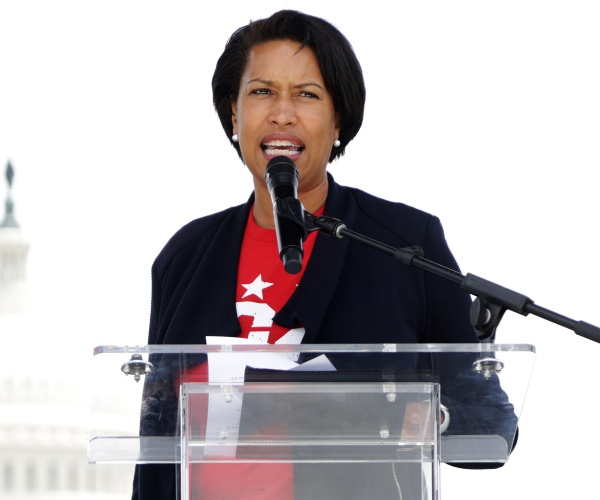 D.C. Mayor Bowser Funds OT for 'Strong, Sustained Police Presence'