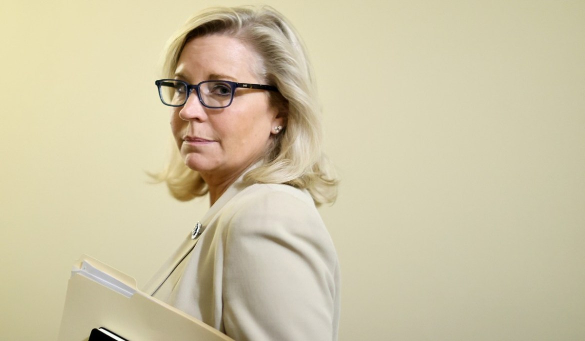Liz Cheney Sets Fundraising Record after Being Ousted from Leadership