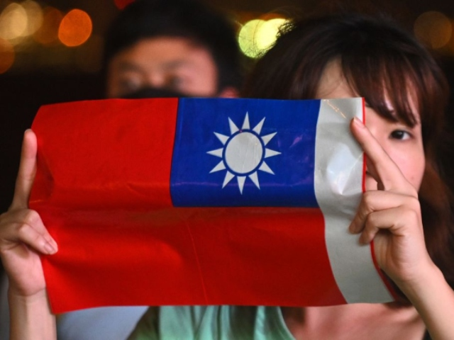 Official Tokyo 2020 Olympics Twitter Account Omits Flag of Taiwan