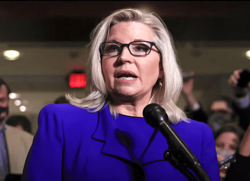 Liz Cheney Is The Most Unpopular Republican In The Country