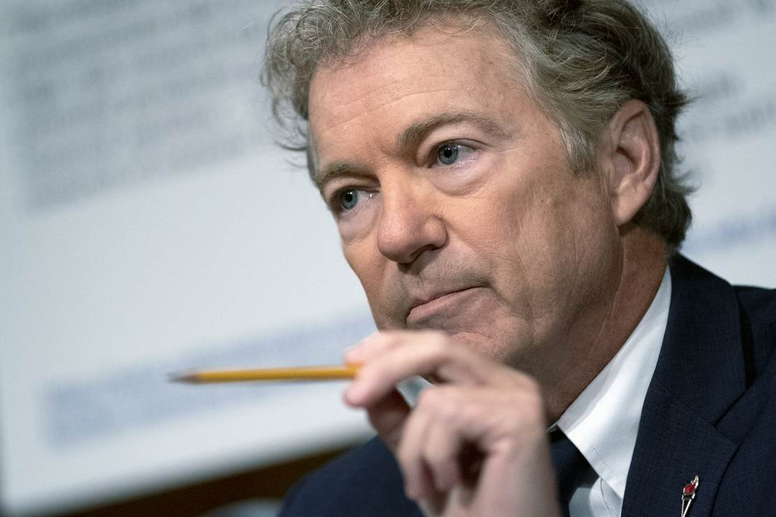 Rand Paul Points Out How Fauci Intimidates Other Scientists Into Silence – RedState