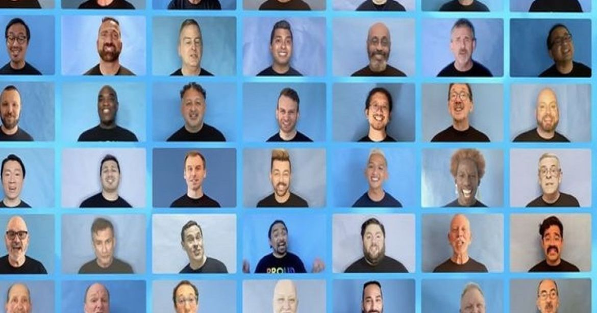 The San Francisco Gay Men's Chorus Celebrated Pride Month by Boasting That They 'Are Coming for Your Children' – RedState