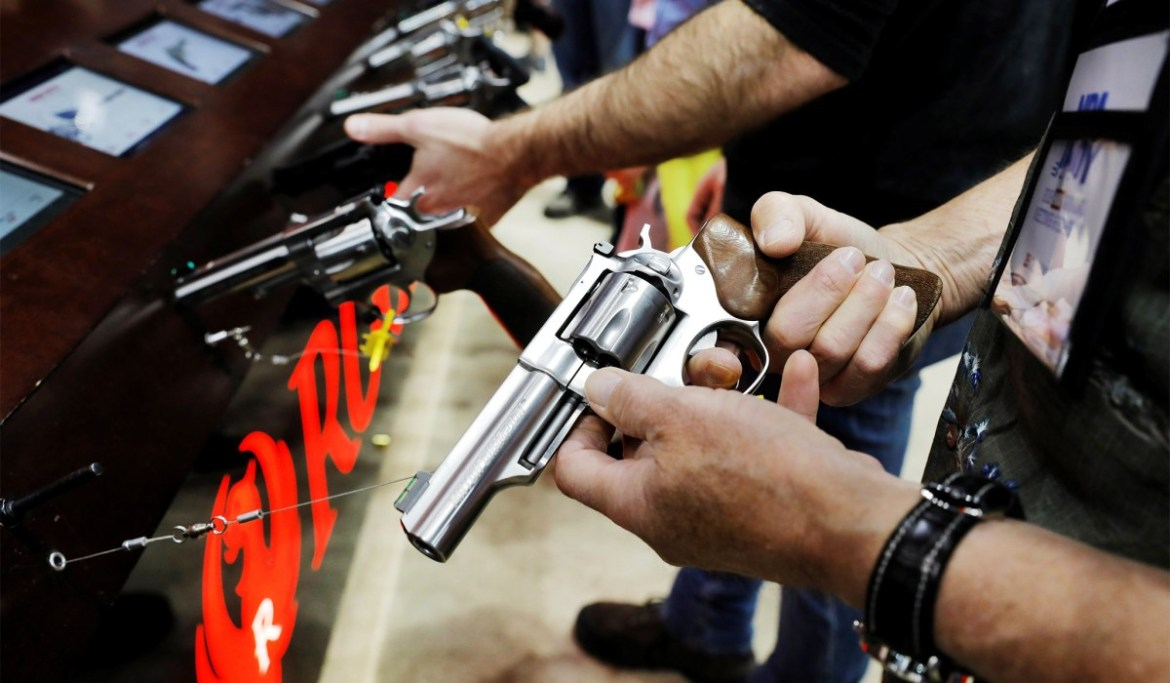 San Jose: Gun-Owner-Tax Proposal Tramples Rights of Law-Abiding Citizens