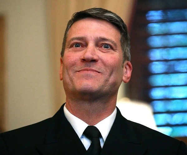 Rep. Ronny Jackson to Newsmax: Americans Fending for Selves in Afghanistan