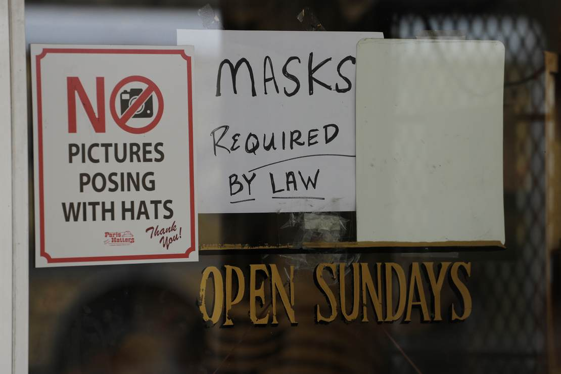 Will It Ever End? Texas School District Issues Defiant Mask Mandate — for COVID, but Also 'Flu' and 'Cold' – RedState