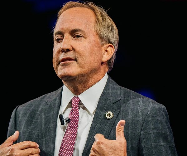 Texas AG Paxton: Abortion Law Simply About Protecting 'the Unborn'