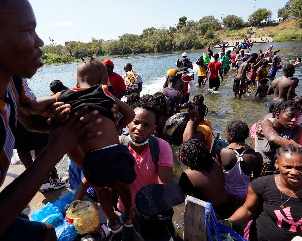 Report: Admin, Under Fire, Will Fly 'Massive' Number of Haitians to Haiti
