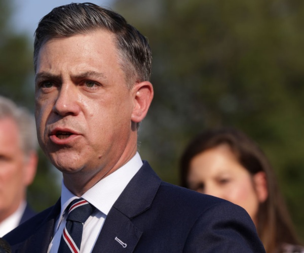 GOP Rep. Jim Banks Criticizes LinkedIn for Bowing to China User Profile Bans