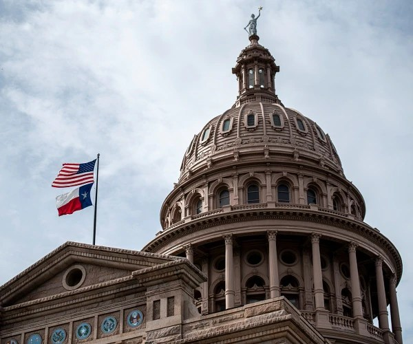Texas GOP Plots to Protect US House Seats Under New Maps