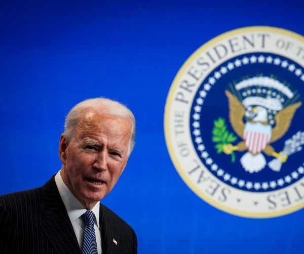High Point Poll: Biden Approval Just 38 Percent in North Carolina
