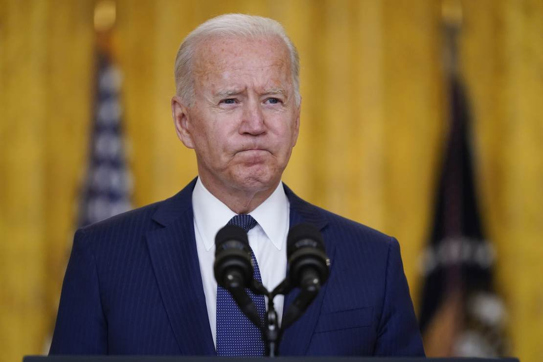 Here's Why Biden Is so Desperate to Sell the Lie That His Plan Costs 'Zero Dollars' – RedState
