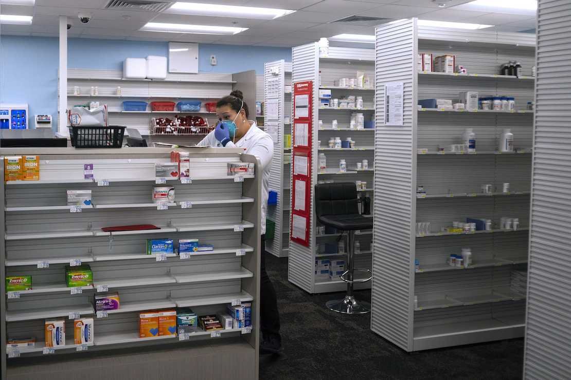 Louisiana DOH Tells Pharmacists to Stop Filling Ivermectin Prescriptions for COVID – RedState