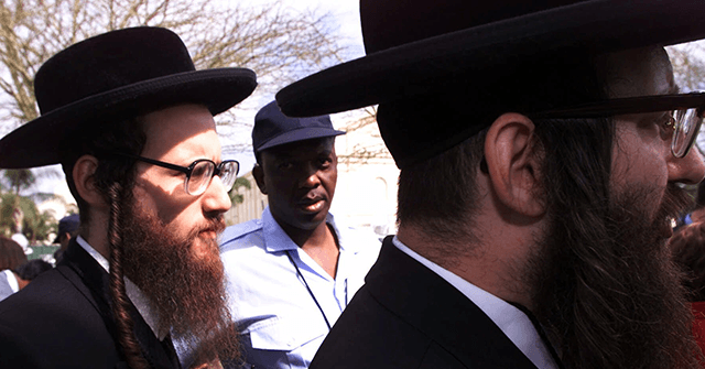 The Case Against Israel Is a Case Against Jews