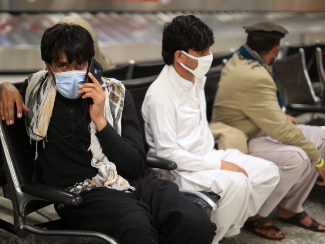 We're Aware Afghan Refugees Facing Issues, Harassing Women