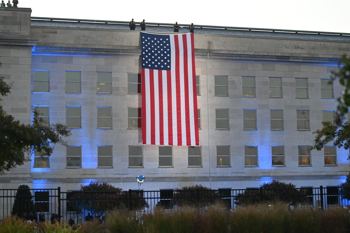 Washington School Banned 9/11 'Red, White, Blue' Tribute as 'Racially Insensitive'