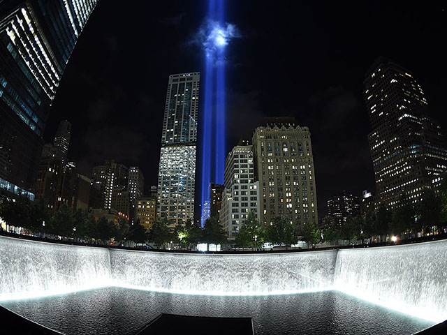 9/11 Led to 'a Little Bit of a 180 in My Life'