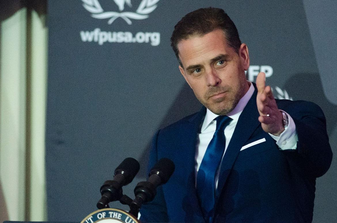 New Hunter Biden Emails Tout Access To White House, China