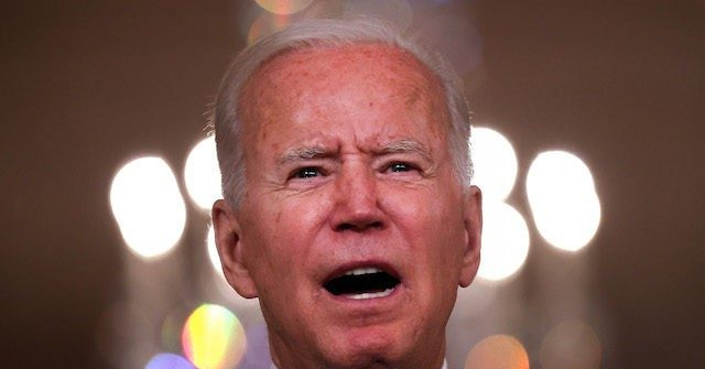 More 'F*ck' Joe Biden Chants Rings Out at College Football Games