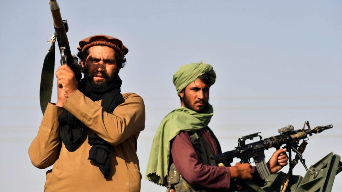 Taliban Tortured Journalists Who Covered Protests In Kabul Despite 'Free Press' Pledge: Report