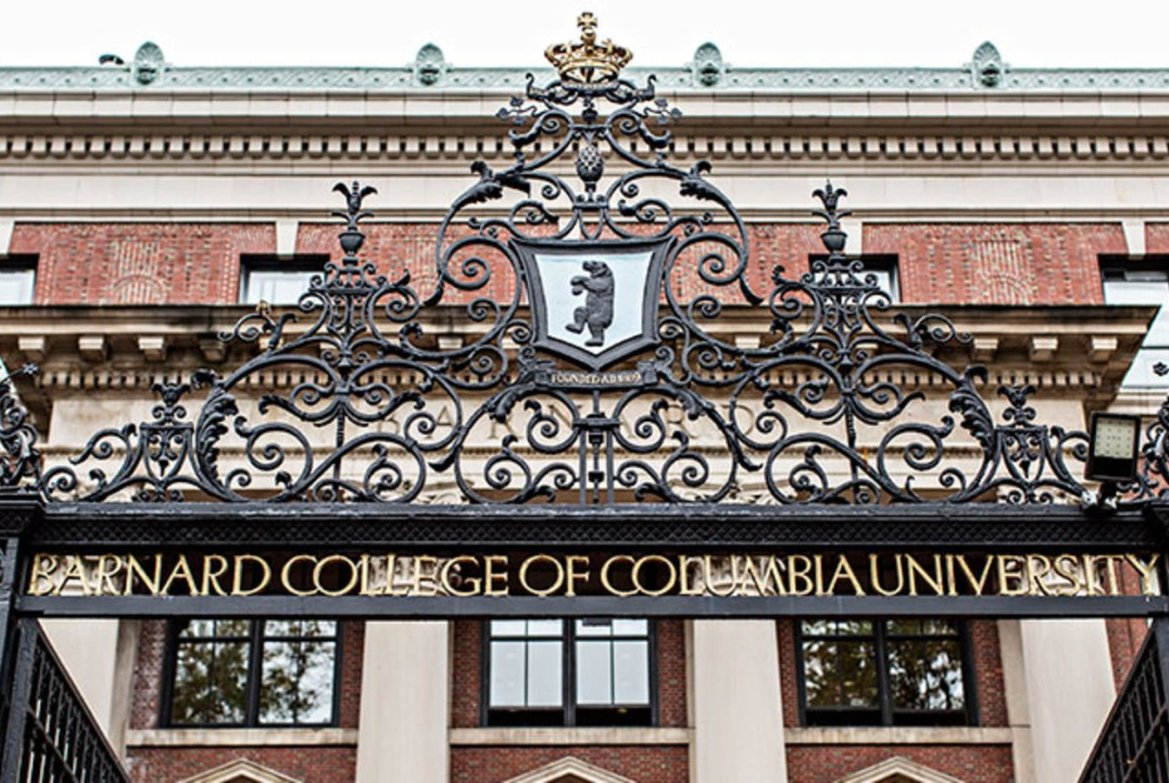 Barnard College Bureaucrat Apologizes After Using COVID-19 Protocols To Target Jewish Students