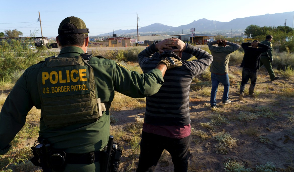 Immigration: Biden Administration Seeks End to 'Remain In Mexico' Policy